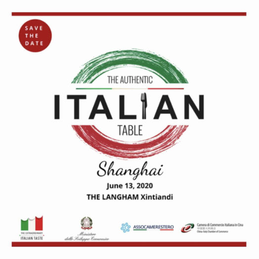Authentic Italian Table